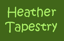 Heather Tapestry 2851 HEATHER V5Z 0A2