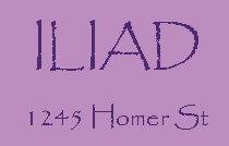 ILIAD 1245 HOMER V6B 2Y9