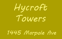Hycroft Towers 1445 MARPOLE V6H 1S5