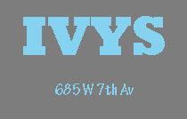 The Ivys 685 7TH V5Z 1B6