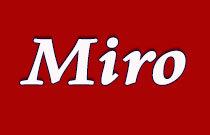Miro 489 6TH V5Y 1L3