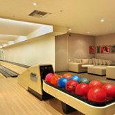 Bowling-Esprit City Club!