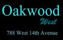 Oakwood West 788 14TH V5Z 1P9