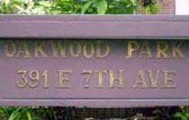 Oakwood Park 391 7TH V5T 4H1