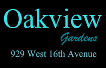 Oakview Gardens 929 16TH V5Z 1T3