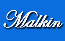 The Malkin 141 WATER V6B 1A7