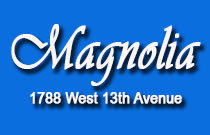The Magnolia 1788 13TH V6J 2H1