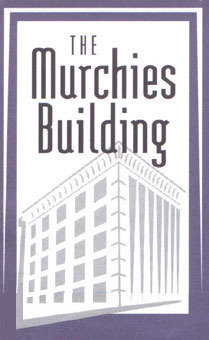 Murchies Building 1216 HOMER V6B 6K5