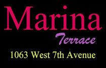 Mariner Terrace 1063 7TH V6H 1B2