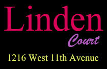 Linden Court 1216 11TH V6H 1K5