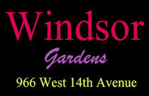 Windsor Gardens 966 14TH V5Z 1R4