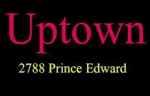 Uptown 2788 PRINCE EDWARD V5T 0B3