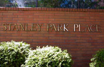 Stanley Park Place 1860 ROBSON V6G 1E3