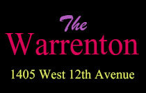 The Warrenton 1405 12TH V6H 1M6