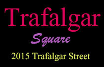 Trafalgar Square 2015 TRAFALGAR V6K 1P7