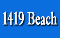 1419 Beach 1419 BEACH V6G 1Y3