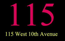 115 West 10th Ave 115 10TH V5Y 1R7