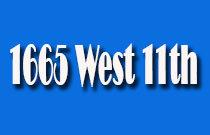 1665 West 11th 1665 11TH V6J 2B8