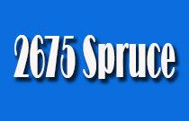 2675 Spruce 2675 SPRUCE V6H 2R1