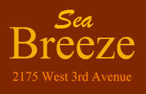 Sea Breeze 2175 3RD V6K 1L2