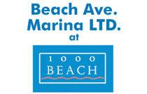 1000 Beach Marina 1000 Beach V6E 4M2