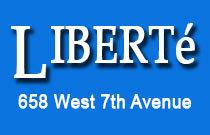 Liberte 658 7TH V5Z 1B5