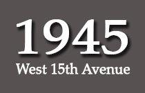 1945 West 15th 1945 15TH V6J 2L2