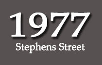 1977 Stephens 1977 STEPHENS V6K 4M7