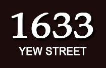 1633 Yew 1633 YEW V6K 3E6