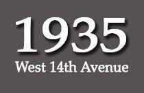 1935 West 14th 1935 14TH V6J 2K1