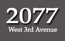 2077 West 3rd 2077 3RD V6J 1L4