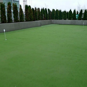 Putting Green!