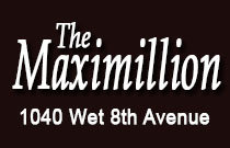 The Maximillion 1040 8TH V6H 1C4