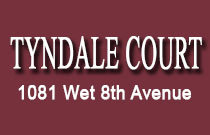 Tyndale Court 1081 8TH V6H 1C3