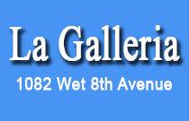La Galleria 1082 8TH V6H 1C4