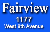 Fairview 1177 8TH V6H 1C5