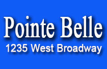 Pointe La Belle 1235 BROADWAY V6H 1G7