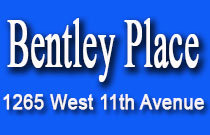 Bentley Place 1265 11TH V6H 1K6