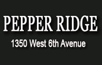 Pepper Ridge 1350 6TH V6H 1A7
