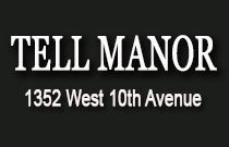 Tell Manor 1352 10TH V6H 1J6