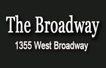The Broadway 1355 BROADWAY V6H 1G9