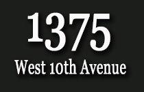1375 West 10th 1375 10TH V6H 1J7