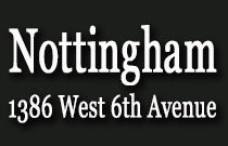 The Nottingham 1386 6TH V6H 1A7
