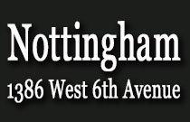 The Nottingham 1386 6TH V6H 1A7