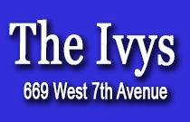 The Ivys 669 7TH V5Z 1B6