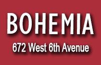 Bohemia 672 6TH V5Z 1A3