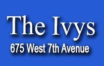The Ivys 675 7TH V5Z 1B6