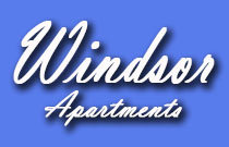 Windsor Apartments 1595 14TH V6J 2J1