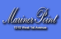 Mariner Point 1510 1ST V6J 4S3