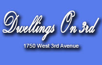 Dwellings On 3rd 1750 3RD V6J 1K4